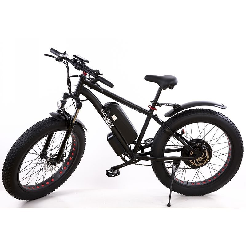 Электрофэтбайк Elbike Phantom