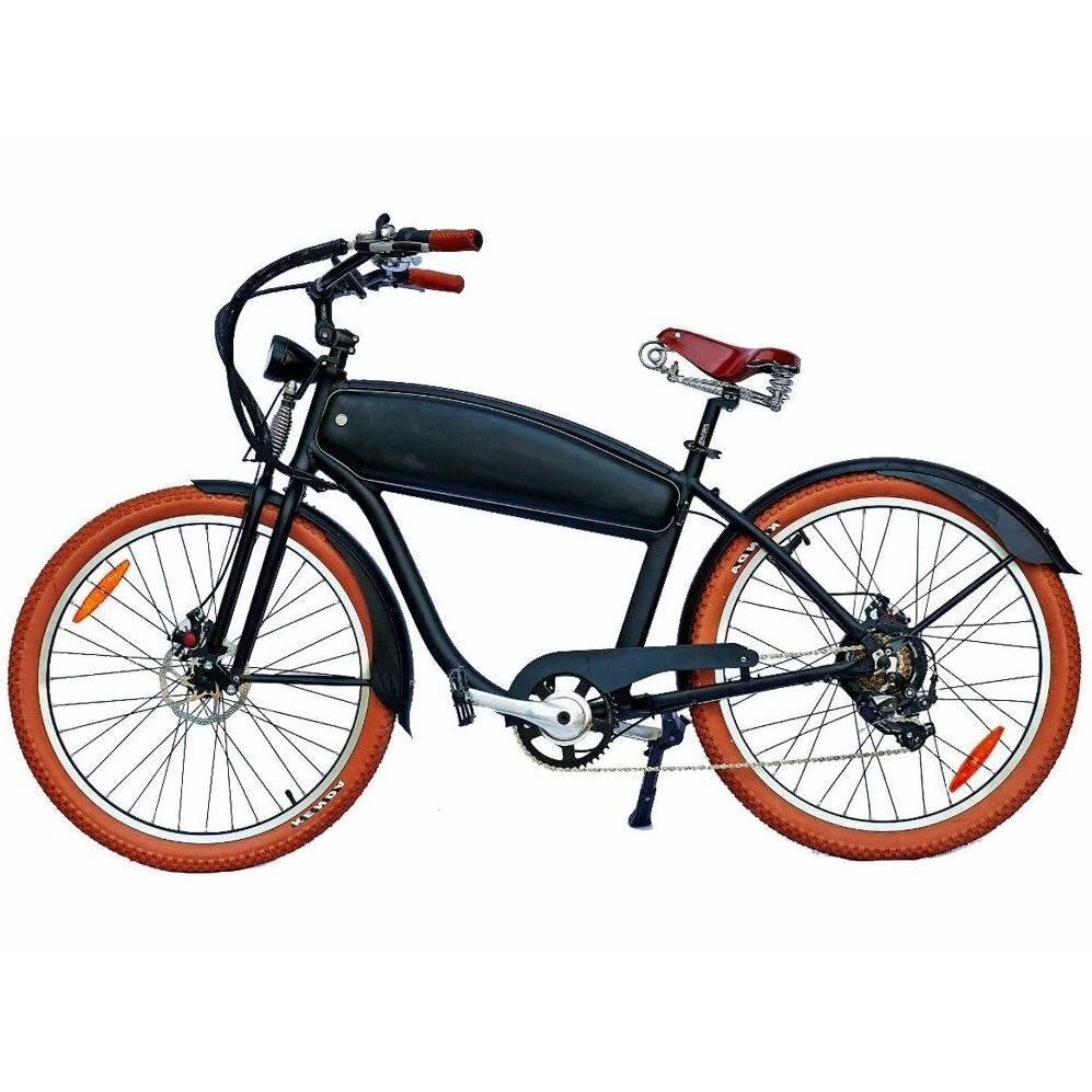 Электровелосипед Elbike Shadow 500W 11Ah