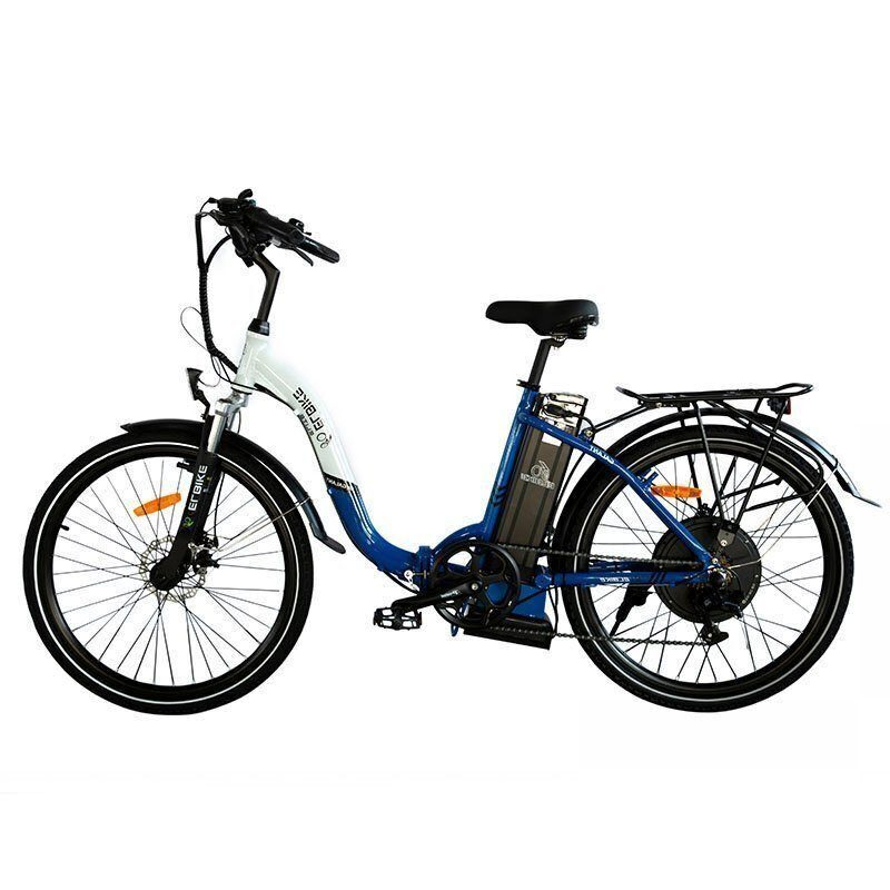 Электровелосипед Elbike Galant Big Elite